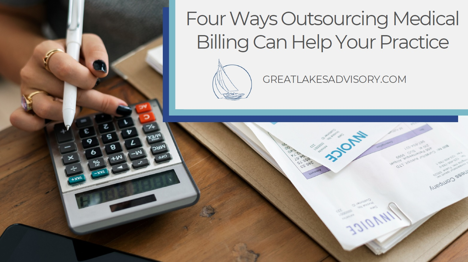 Four Ways Outsourcing Medical Billing Can Help Your Practice