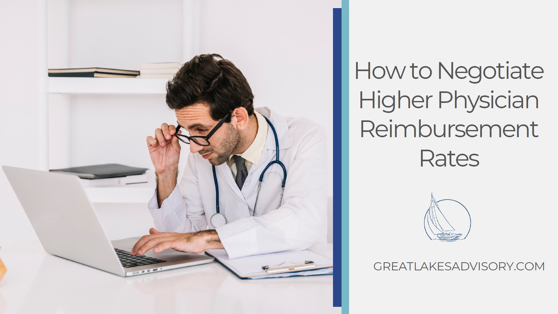 How to Negotiate Higher Physician Reimbursement Rates