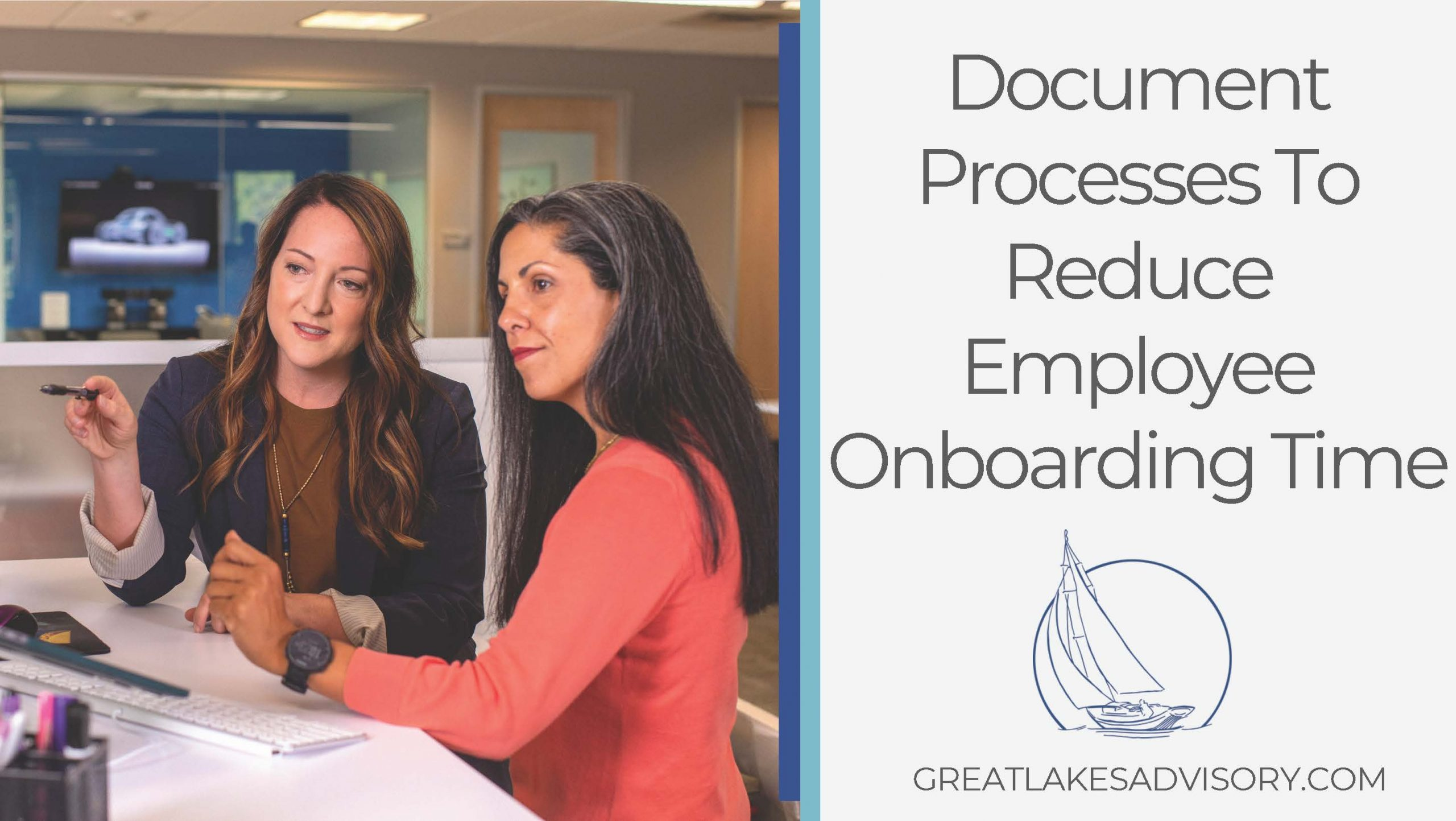 Document Processes To Reduce Employee Onboarding Time