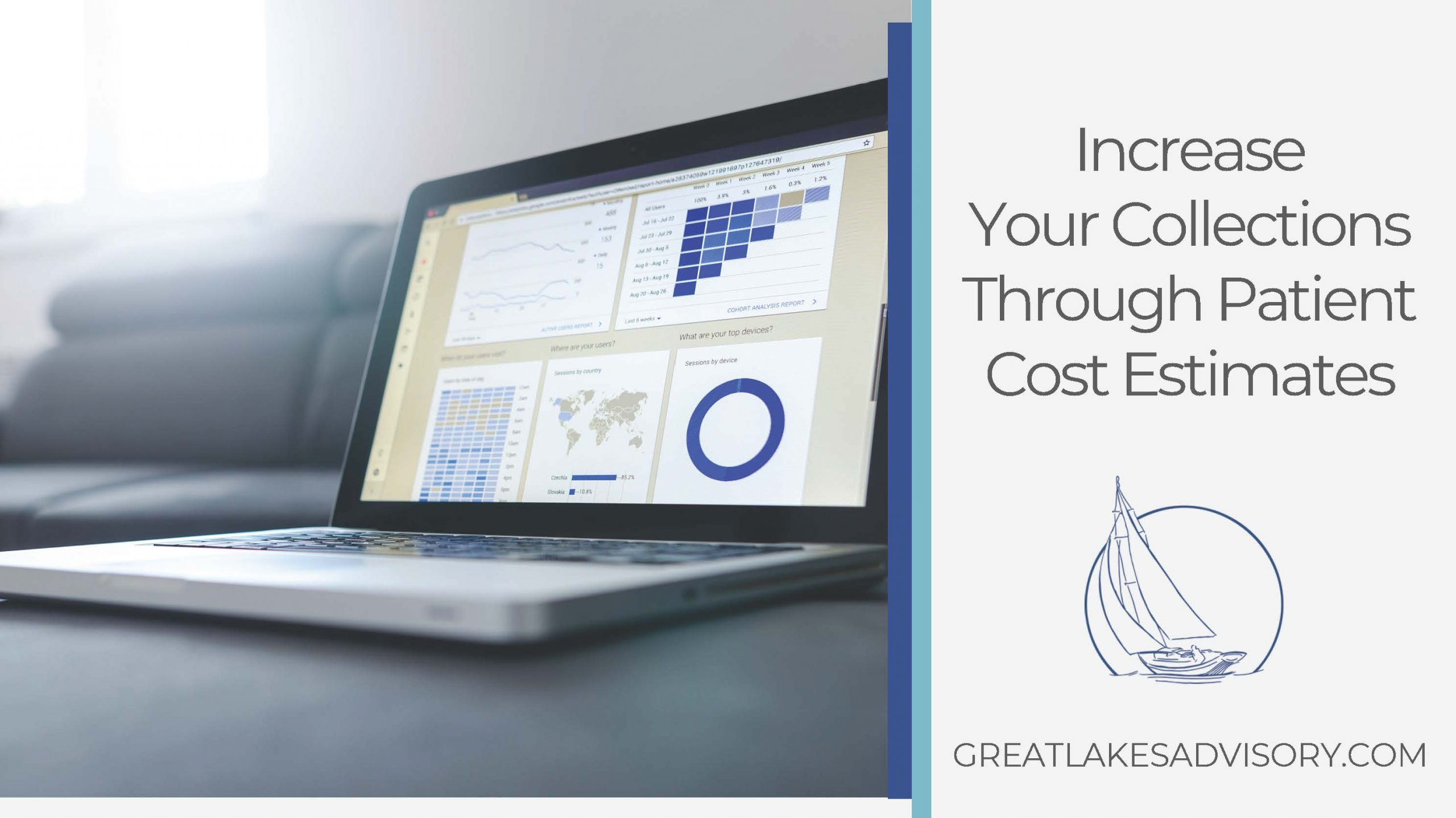Increase Your Collections Through Patient Cost Estimates